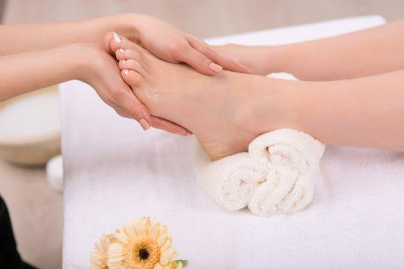 Znalezione obrazy dla zapytania spa dla dłoni i stóop